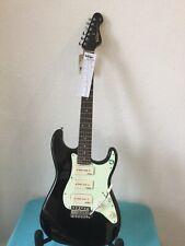 Vintage ST Electric Guitar V6 PBB (HEAVY STRRAT)