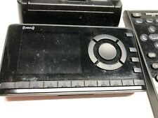 Sirius Xm Satellite Radio Onyx Ez Radio Dock No Power Cord Cable No Accessories