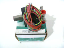 """1/4"""" ASCO EF 8317G36 3-Way Normally Closed 24/DC Solenoid Valve NEW IN BOX"""