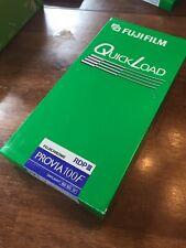 FUJI Provia RDP3 100f - Quickload - Exp 06/2004