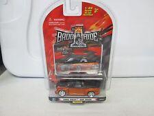 1 Badd Ride 2005 Chevy SSR Truck Burnt Orange