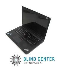 New listing Lenovo ThinkPad E420 Laptop i3-2310M 8Gb Ddr3 No Hdd No Caddy for Parts