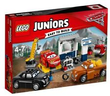 Lego® Juniors 10743 Smokeys Garage Disney Cars 3 Neuware