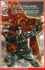 MARVEL KNIGHTS 4 04 Sept 2012 PUNISHER WINTER SOLDIER GHOST Panini Marvel NEUF
