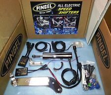 PINGEL 77207 EASY SHIFT KIT HAYABUSA ELECTRIC SPEED UP DOWN SHIFTER AIR DRAGBIKE