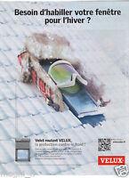 Publicidad 2014 - Velux