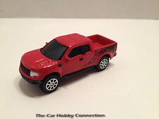 Maisto Diecast 1:64 Ford F-150 SVT Raptor Burnt Orange Diecast