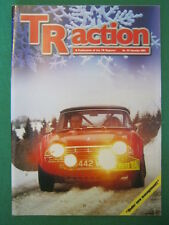 T R ACTION #191 - December 2003