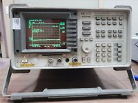 Agilent_8594E:  Spectrum Analyzer 2.9GHz (3684)