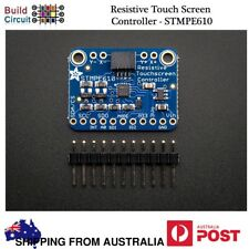 Adafruit Resistive Touch Screen Controller - STMPE610 For Arduino UNO (ADA:1571)
