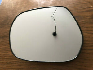 Toyota Land Cruiser 150 200 OEM LH mirror glass LEFT side with Heating
