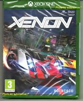 Xenon Racer  'New & Sealed' *XBOX ONE (1)*