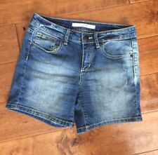JOE'S jean shorts  girls sz 14 barely worn