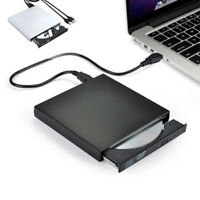 USB External cd-rw burners dvd/cd reader players with usb cables for pc lapto RU