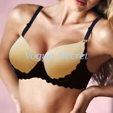 Womens Padded Multiway Push up Bra Underwired Super Boost Lace Bras A B C D Cup