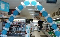 LARGE BALLOON ARCH KIT APPROX 20FT