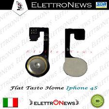 Flat tasto Home Iphone 4S Sicuro e Garantito Apple
