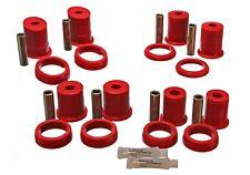 Suspension Control Arm Bushing Kit Rear Energy 4.3115R