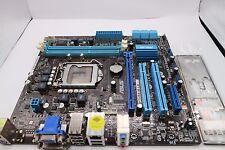 ASUS P7H55-M LX Intel H55 Chipset LGA 1156 Socket mATX Motherboard Mainboard