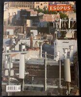 ESOPUS Magazine #9, 2007 WITH CD