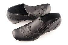 Zapatos para mujer Tacon bloque Talla 38