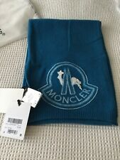 Moncler Scarf And Hat