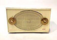 1950's Admiral 5R5 Y3021A Tube Radio