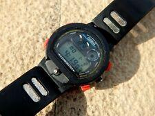 Casio G-Shock DW-002 module_1298 Quartz Digital Men's Watch 200 Meter Japan