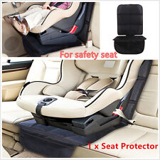 Waterproof Pet Cat Dog Back Seat Cover Bench Protector Mat Blanket For Kids Seat