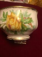 Royal Albert Bone China England Tea Rose #839056: 1-PC Sugar Bowl