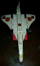 Transformers Original G1 Aerialbot Leader Silverbolt for Superion