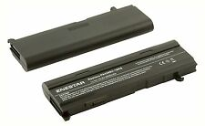 6600mAh Battery for TOSHIBA PA3399U-2BRS PA3399U-2BAS PA3399U-1BRS PA3399U-1BAS