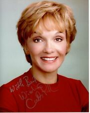 CATHY RIGBY signed autographed photo
