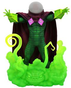 Spider-Man - Mysterio Marvel Gallery 9 PVC Diorama Statue