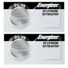 Energizer Battery for Honda Key FOB Battery Remote Keyless Entry CR1616 2-Pack