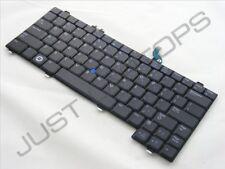 New Dell Latitude XT XT2 XFR US English QWERTY Black Keyboard 0HR212 HR212