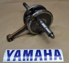 Genuine YAMAHA WARRIOR 350 REAR BRAKE ROTOR DISC WITH HUB YFM350 1987-2004