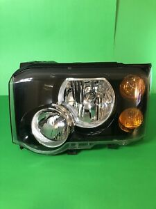 2003 - 2004 Land Rover Discovery 2 Headlight Left Driver Side OEM