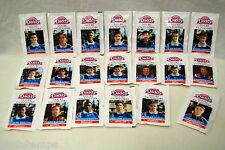 LOT de 20 SACHETS de SUCRE DADDY EURO 96 EQUIPE de FRANCE FOOTBALL 1998