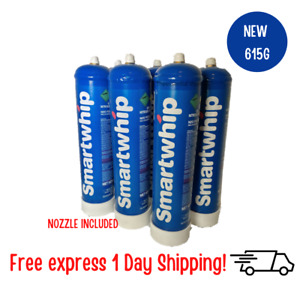 Genuine Smartwhip - NOS - Cream Chargers - N20 - Mosa - 400+ SOLD! - 5🌟Feedback
