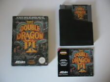 DOUBLE DRAGON III (3) THE SACRED STONES - NINTENDO NES - JEU NES COMPLET
