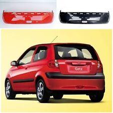 Hyundai Getz 2005-2009 hinten Stoßstange in Wunschfarbe lackiert, NEU!