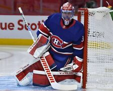 Carey Price Montreal Canadiens Unsigned 8x10 Photo (RR)