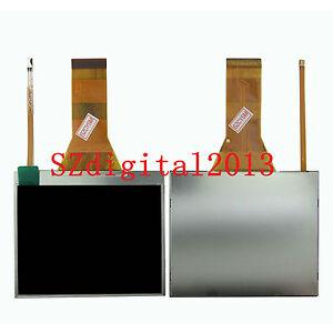 LCD Display Screen For Nikon D90 D300 D300S D700 D3S Canon EOS 5D Mark II / D3X