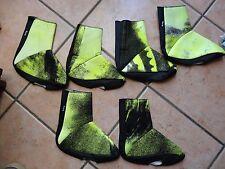 NOS  Seb set of tree  cover shoes cycling Francesco Moser Vintage Eroica size M