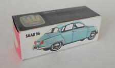 Repro Box Tekno Nr.827 Saab 96