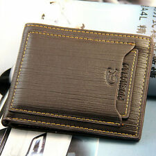 Unbranded Bifold Wallets for Men