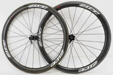 Zipp 303 Firecrest Road Bicycle Wheelset Carbon Fiber Clincher Disc Brake