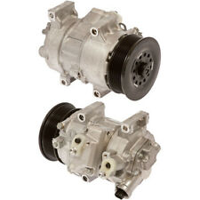 A/C Compressor Omega Environmental 20-21969