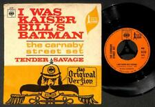 "The Carnaby Street Set I Was Kaiser Bill's Batman Rare France EP SP 7"" EEP1679"